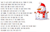 Teacher Appreciation Poem Twas the Weeks Before Winter Break