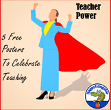 Teacher Appreciation Posters Free