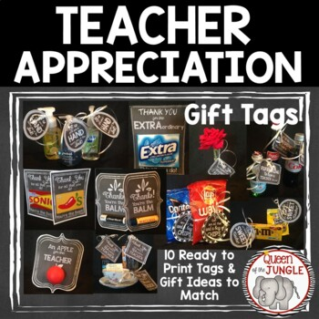 photograph about Printable Teacher Appreciation Tags identify Trainer Appreciation Printable Reward Tags