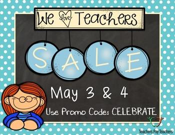 Teacher appreciation sale teaching resources teachers pay teachers teacher appreciation sale button teacher appreciation sale button fandeluxe Gallery