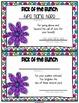 Teacher Appreciation Staff Awards {with Editable Name Fields}