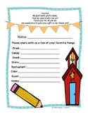 Teacher Appreciation Survey Questions Teacher Appreciation Week Questionnaire