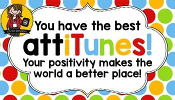 Teacher Appreciation Tag | AttiTUNES