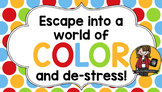 Teacher Appreciation Tag | Color