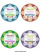 Teacher Appreciation Tags and Gift Tags