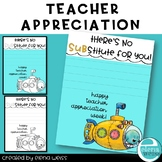 Teacher Appreciation Week: Note Paper and Gift Tags