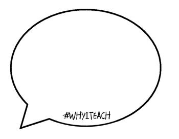 Teacher Appreciation Week: Why I Teach #whyiteach