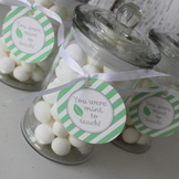 Teacher Appreciation 'You were mint to teach!' Printable P