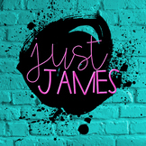 Teacher Bible Study: Just James