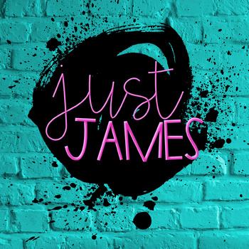 Teacher Bible Study: Just James