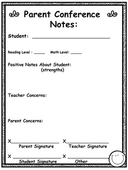 Teacher Binder : 2016-2017
