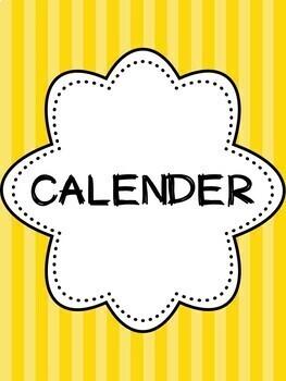 2017-2018 Editable Teacher Binder / Teacher Planner  2017-2018