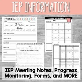 Editable Teacher Binder w/ 4th Grade Common Core Gradebook Bundle {Free Updates}