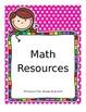 Teacher Binder Basic Labels