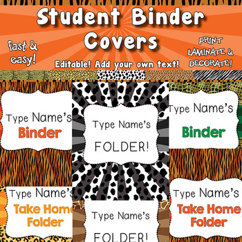 Teacher Binder Pack APT-001