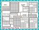 Teacher Binder Click & Type Colorful Polka DotTheme- 200+ EDITABLE pages!