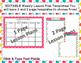 Teacher Binder Click & Type Rainbow Circles Theme- 200+ EDITABLE pages!