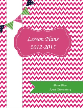 Teacher Binder Cover Editable!