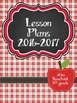 Teacher Binder Covers - Editable - Apples theme