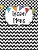 Teacher Binder Covers and Dividers