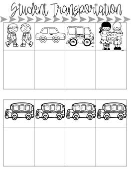 Teacher Binder Editable: Black and Bright