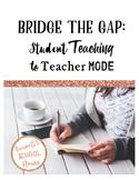 Teacher Binder Editable Classroom Labels, Binder Covers, planner page {Editable}