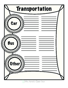 Teacher Binder & Organization Tools