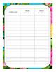 Teacher Binder Planner - Organization Tool