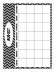 Teacher Binder Templates- Gray Scale