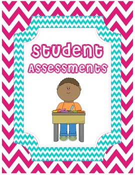 Teacher Binder/Notebook Covers