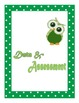 Teacher Blender Divider Owl