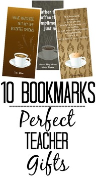 Teacher Bookmarks