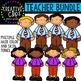 Teacher Bundle {Creative Clips Digital Clipart}
