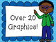 Teacher Clipart Freebie
