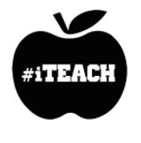 Teacher Decal: iTEACH