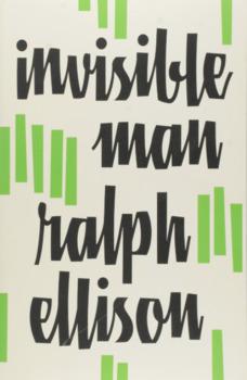 Teacher Discussion Notes for Ellison's Invisible Man