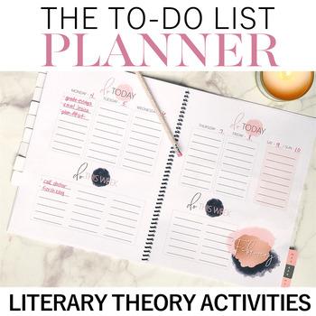 Teacher-Do Planner and Teacher-Do Plan eBook