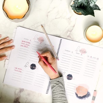 The To-Do List Planner