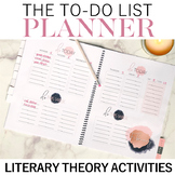 Teacher-Do Planner and Teacher-Do Plan eBook