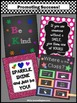Classroom Decor Bundle of Posters