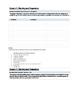 Teacher Evaluation Checklist