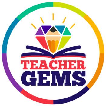 Teacher Gems Easy Credit Button