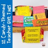 Teacher Gift Tags