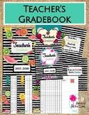 Teacher Gradebook