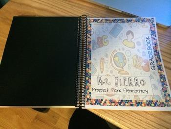 Teacher Gradebook CUSTOM