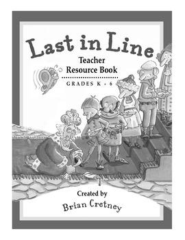 Teacher Guide: Last In Line