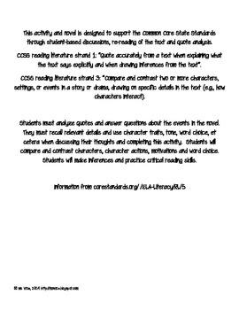Teacher Guide for the Son of Neptune