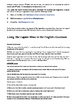 Teacher Guide to The Laptev Virus