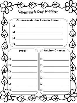 Teacher Holiday Planner