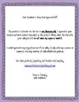 Teacher Idea Notepads